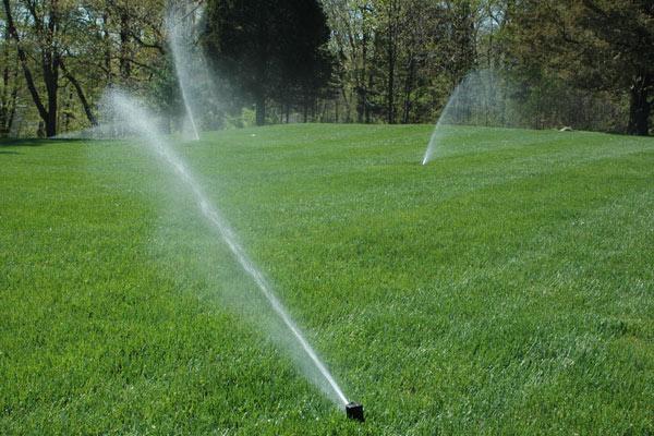 Salt Lake City Sprinkler Systems Sprinkler Installation